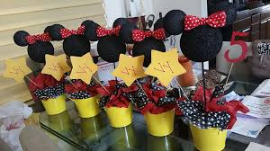 mickey mouse centerpieces minnie mouse centerpiece mommyneurotic