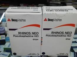 rhinos neo obat hidung met untuk anak mediskus