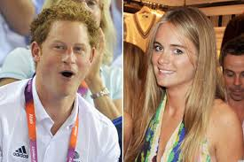 prince harry s girl friend prince harry s girlfriend cressida bonas invites harry to family
