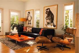black and orange living room ideas dorancoins com