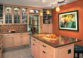 mystery island kitchen mystery island kitchen a fall home tour migonis home just a and