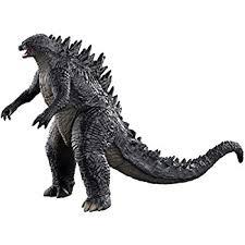 amazon com bandai japan movie monster series 2014 godzilla toys