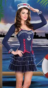 Halloween Costumes Sailor Woman Aliexpress Buy Navy Halloween Costume Sailor Dress