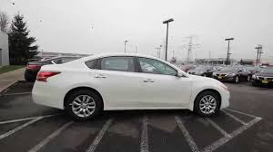 nissan altima for sale lancaster pa 2015 nissan altima 2 5 s pearl white fc220328 kent tacoma