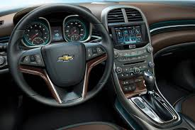 2013 chevrolet malibu warning reviews top 10 problems