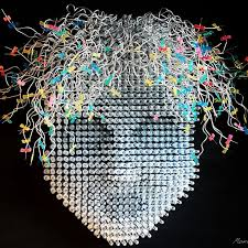30 best mime images on pinterest wire sculptures wire and wire art