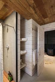 cabin bathrooms ideas custom 510 cabin celebrates expansive views and exclusive design