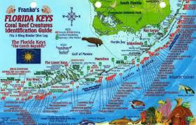 Map Of The Florida Keys Map Florida Keys Marseilles France Map Great River Road Map