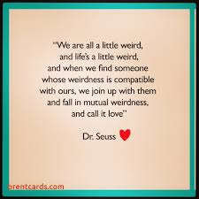 wedding quotes dr seuss dr seuss quote poster quotes of the day
