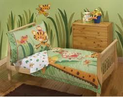 Rainforest Crib Bedding Rainforest Toddler Bedding 4 Set By Fisher Price Toddler