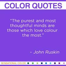 28 best inspiration colour quotes images on pinterest color