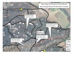 Ord Map Burmese Trail In Fort Ord Mtbr Com
