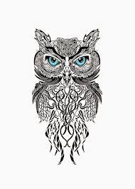 25 beautiful owl tattoo design ideas on pinterest owl sketch