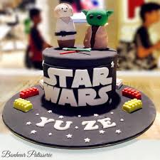 starwars cake wars cakes you can order in singapore recommend living