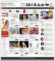 adasenze high ctr premium responsive blogger template u2013 softdews