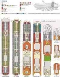 deckplan2 house plan carnival valor deck cruise critic message