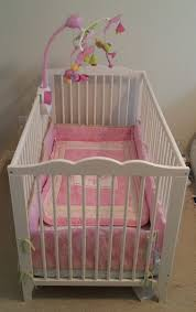 Ikea Convertible Crib by Crib Size Ikea Creative Ideas Of Baby Cribs