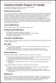 graphic design resume layouts graphic designer cv sle resume layout curriculum vitae 2018