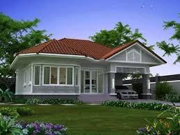 Bungalow House Design Plans Philippines Bungalow House Plans