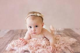 newborn baby photography milestone session with adorable baby photography newborn family
