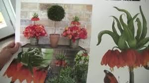 carolyne roehm video style guru carolyne roehm u0027s gardens at weatherstone in