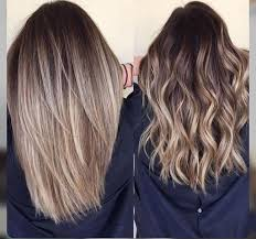 highlights vs ombre style 32 hottest brown ombre hair ideas curly hair coloring and hair style