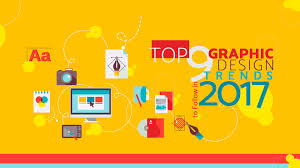 top 9 graphic design trends to follow in 2017 u2013 infographics