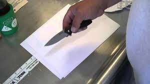 kershaw oso sweet edc pocket knife review youtube