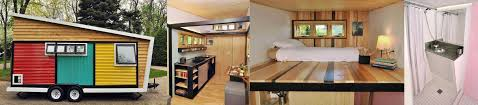 Micro Home by Take A Look At This Stylish 140 Square Foot Micro Home For Sale