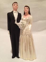 545 best vintage wedding cake toppers images on pinterest