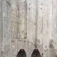 Vinyl Flooring That Looks Like Ceramic Tile Updating The Floors Barn Wood Barn And Weather