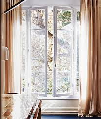 where to hang curtains 9 must know rules for hanging curtains and shades mydomaine