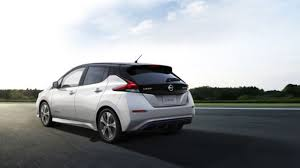 nissan leaf next generation nissan turns over a new leaf with next generation electric car