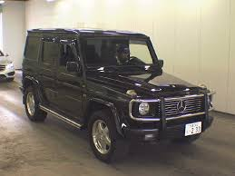 used mercedes g class sale used mercedes g class for sale at pokal japanese used