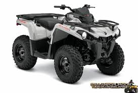 new 2015 outlander l 450 model specs can am atv forum