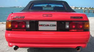 mazda 3 convertible 1991 mazda rx7 convertible l171 kissimmee 2013