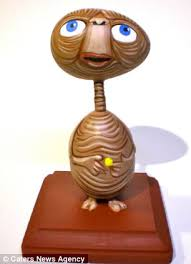 decorated goose eggs happy easter 2012 artist creates portraits on eggs from