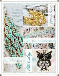 Tori Spelling Home Decor Diy Jewelry Styled By Tori Spelling The 36th Avenue