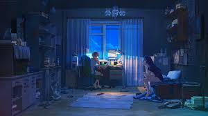 winter anime wallpaper hd 152 anime wallpaper exles for your desktop background
