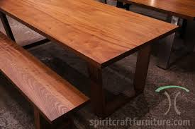 hardwood table tops custom made for restaurant and home