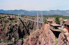 Six Flags Denver Royal Gorge Bridge U2013 Wikipedia