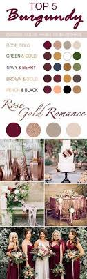 fall colors for weddings 50 genius fall wedding ideas you ll to try bridal