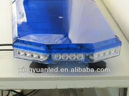 Emergency Light Bars For Trucks Led Trailer Lights Used Amber Red Blue Led Truck Warning Light