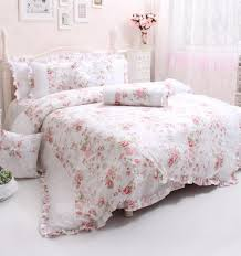 aliexpress com buy home textile cotton bedding rose floral