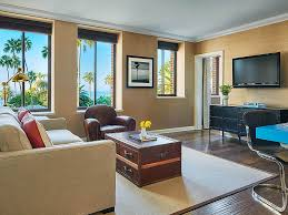 king hickory leather sofa hotel in santa monica fairmont miramar hotel u0026 bungalows