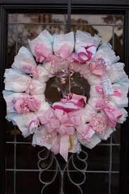 baby shower wreath baby shower invites wreath favors cake etc baby