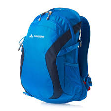 vaude wizard 18 4 backpack blue free uk delivery on all orders