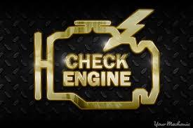 ford edge check engine light flashing p0305 obd ii trouble code cylinder 5 misfire detected