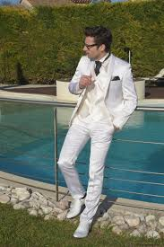 costume homme mariage armani ccostume armani blanc