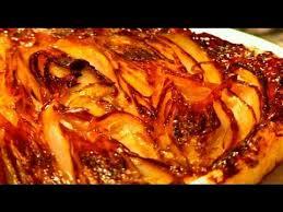 3 cuisine meteo a la carte revoir en replay et en recette de saison tarte tatin